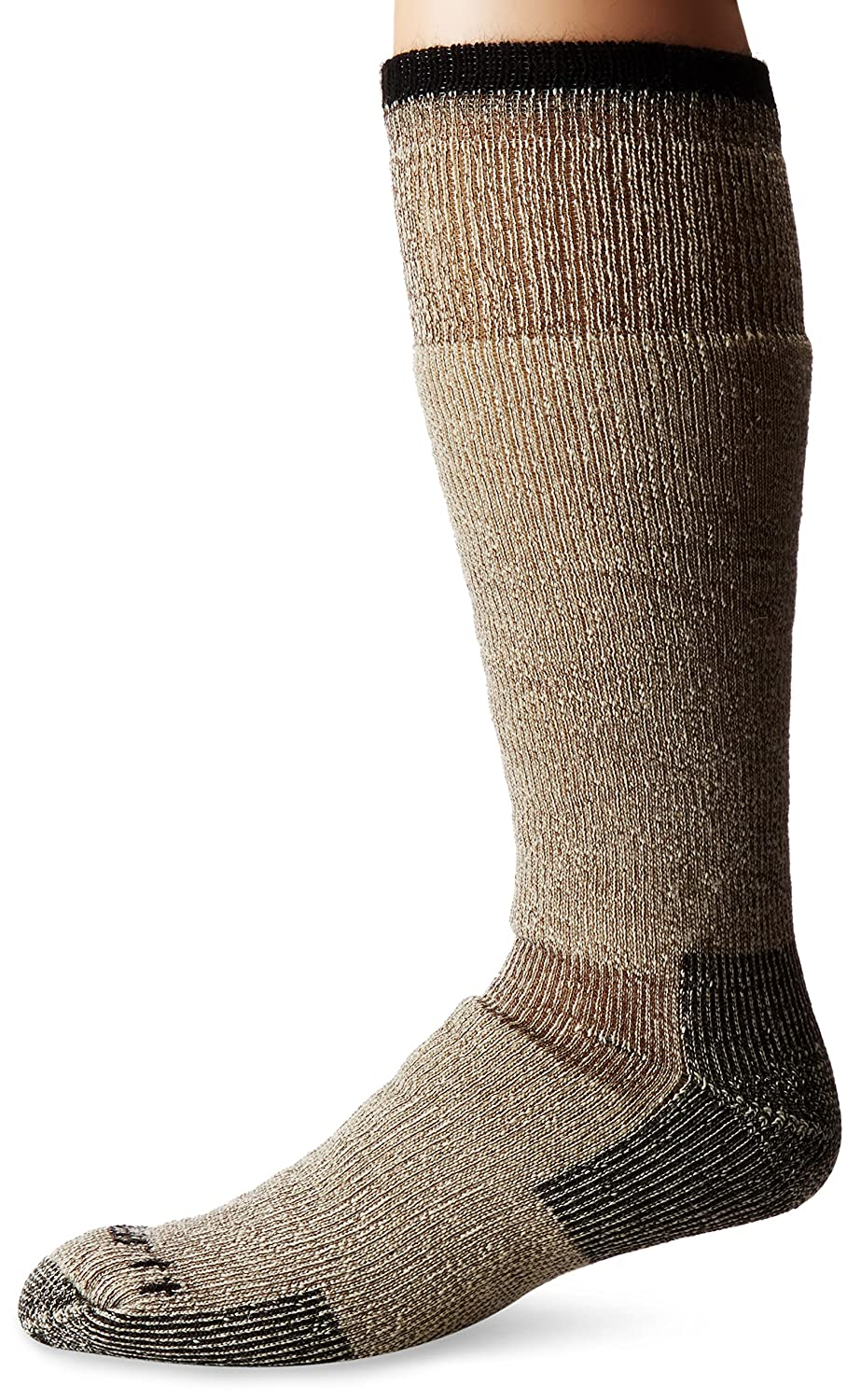 Carhartt Men's Comfort Stretch Steel Toe Socks Carhartt Men's Socks A3915