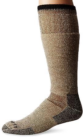 02b4a6e416f2a Carhartt Men s Arctic Heavyweight Wool Boot Socks at Amazon Men s ...