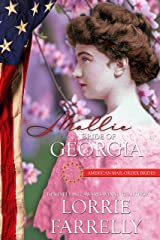 Mollie: Bride of Georgia (American Mail-Order Brides Series Book 4) Kindle Edition