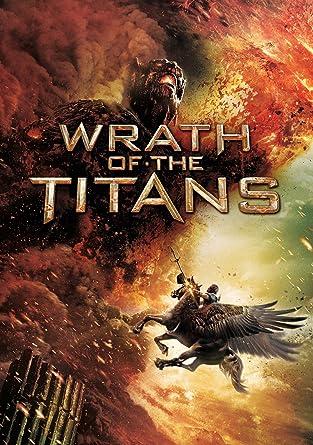 Amazon | タイタンの逆襲(初回生...