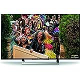 "Sony KD-49XD8005 49"" 4K Ultra HD Smart TV Wifi - Televisor (4K Ultra HD, Android, A, 16:9, 14:9, Zoom, 3840 x 2160)"