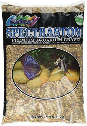 Spectrastone-Shallow-Creek-Regular-for-Freshwater-Aquariums