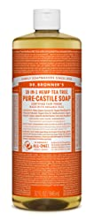 Dr. Bronner's Pure