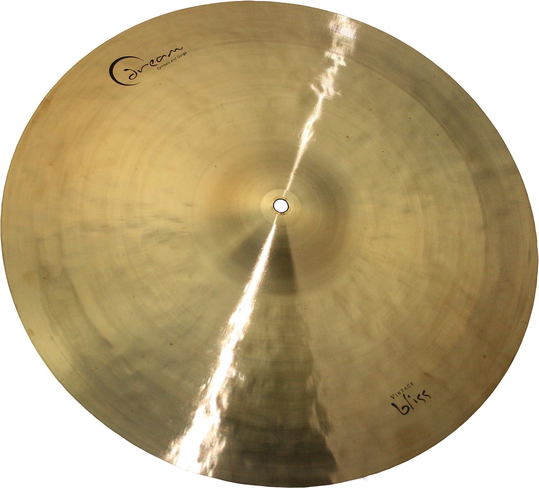 "Dream Vintage Bliss Series 18"" Crash Ride Cymbal"