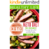 Keto Diet For Beginners: Practical Keto Diet Cookbook For Everyday Meals