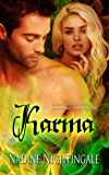 Karma (Drag.Me.To.Hell.Series Book 1)