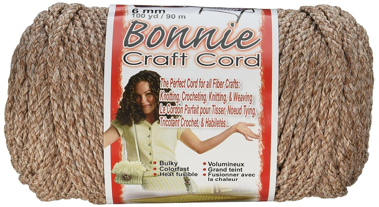 Bonnie craft cord 6mm - Bonnie Craft Cord 6mm 13