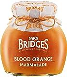 Mrs Bridges Blood Orange Marmalade, 12 Ounce