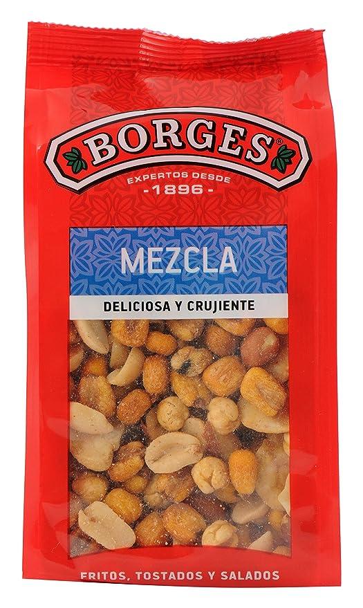 Borges Mezcla fritos, Tostados y Salados - 180 g
