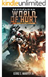 World of Hurt: Mech Command Book 2