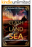 The Clash of Land and Sea: The Dragon Riders of Arvain