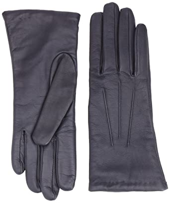 87a343701 Dents Women's Isabelle Gloves, Blue (Navy), X-Small (Size: