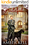 A Prideful Mate (Supernatural Mates Book 2)