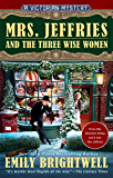 Mrs. Jeffries and the Three Wise Women (A Victorian Mystery Book 36)