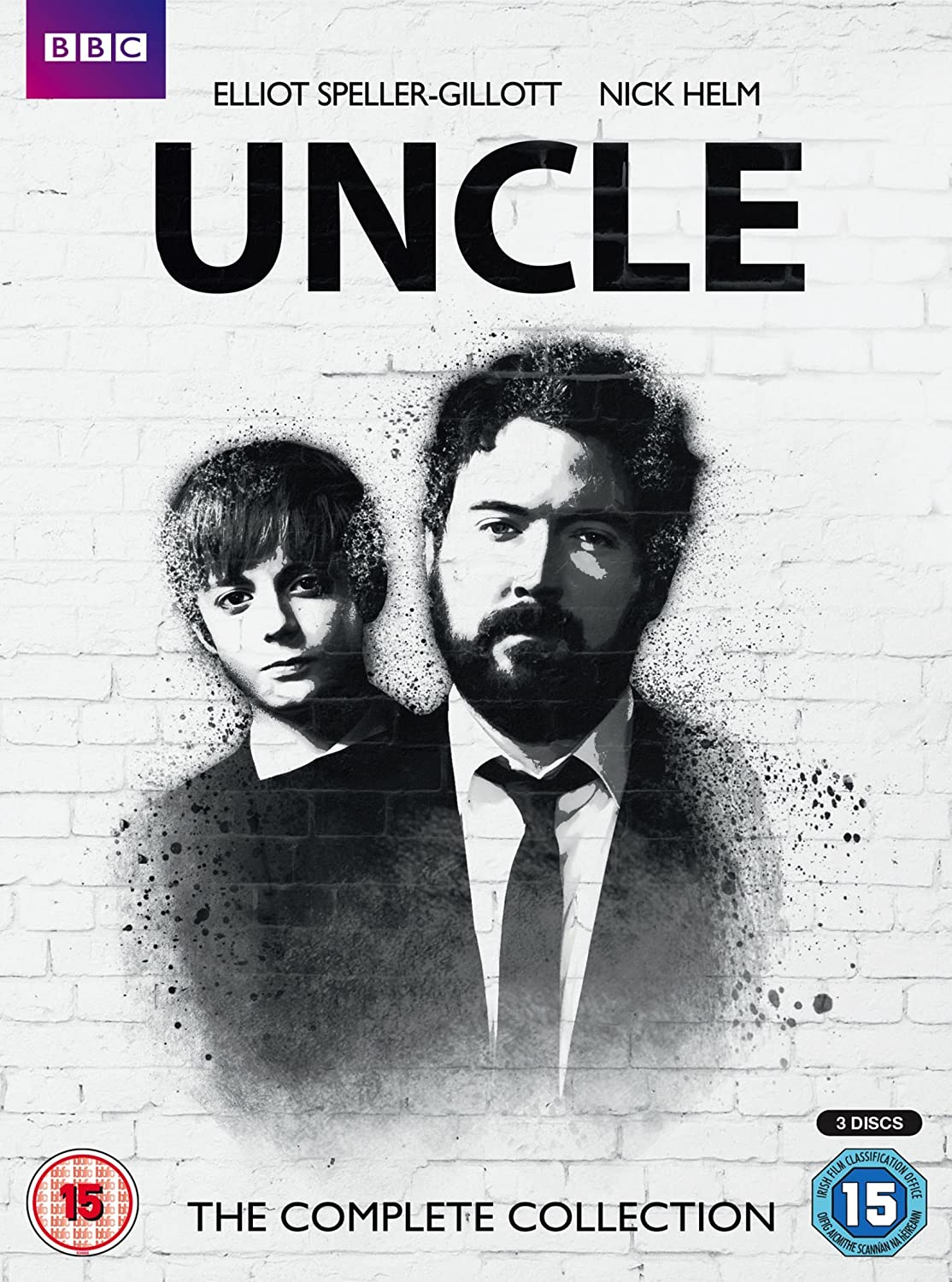 Uncle: The Complete Collection
