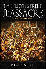 Demonworld Book 3: The Floyd Street Massacre (Demonworld series) Kindle Edition