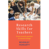 Research Skills for Teachers: From research question to research design