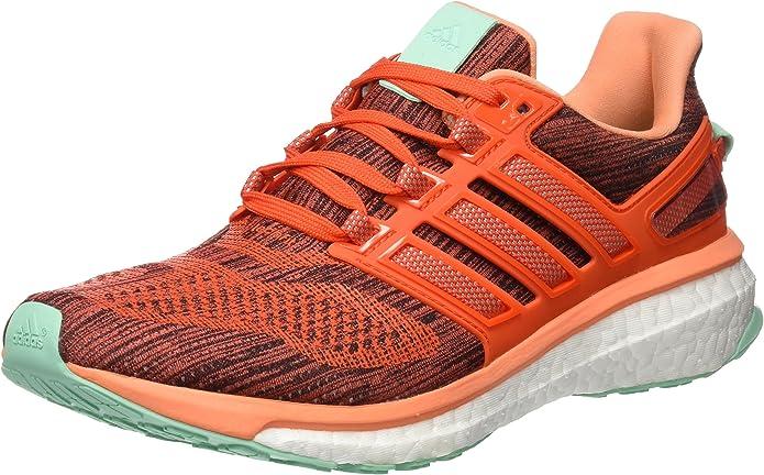 adidas Energy Boost 3 W - Zapatillas de Running de competición Mujer: Amazon.es: Zapatos y complementos