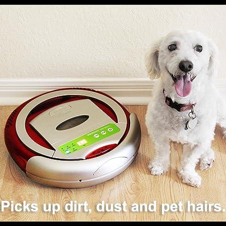 best-automatic-vacuum-for-pet-hair