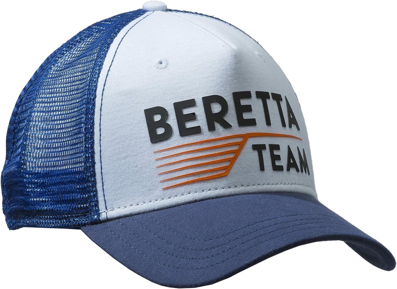 Beretta Beisbol Sombrero de Algodón para Tiro, Decorado con el ...