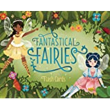 Fantastical Fairies Flash Cards (Speech Therapy Flash Cards, Word Flash Cards for Girls, Learning Words Flash Cards)