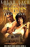 Hunters Hit List (Fox Brothers Book 1)
