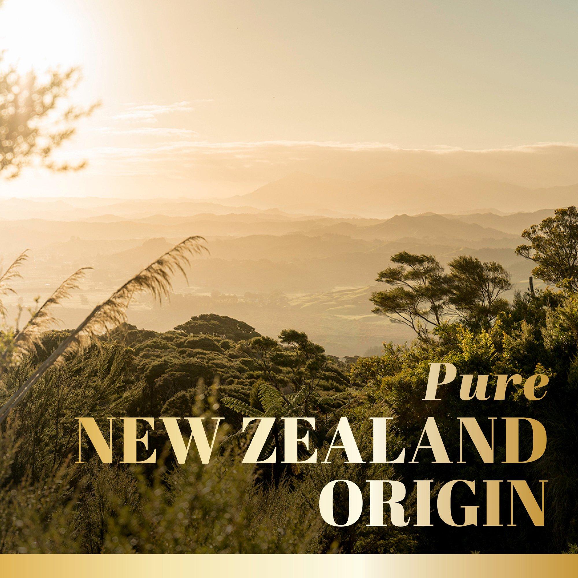 Manuka Health - MGO 550+ Manuka Honey, 100% Pure New Zealand Honey, 8.8 oz (250 g) by Manuka Health (Image #3)