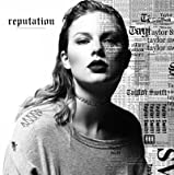 reputation [Deluxe Edition