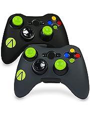 Stealth SX712 Game Grips (Xbox 360) - [Edizione: Regno Unito]