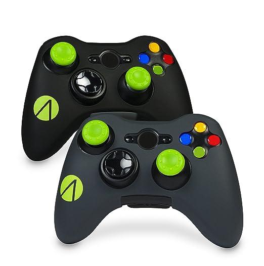 2 opinioni per Stealth SX712 Game Grips (Xbox 360)- [Edizione: Regno Unito]