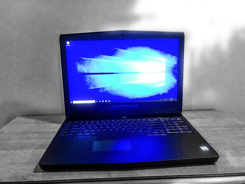 ALIENWARE 17 R4 GTX 1080~i7-6820HK~QHD~32GB RAM~512GB SSD+1TB HDD