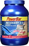 PowerBar Recovery 2.0 Raspberry Cooler, Advanced Regeneration Drink, 1er Pack (1 x 1.144 kg)