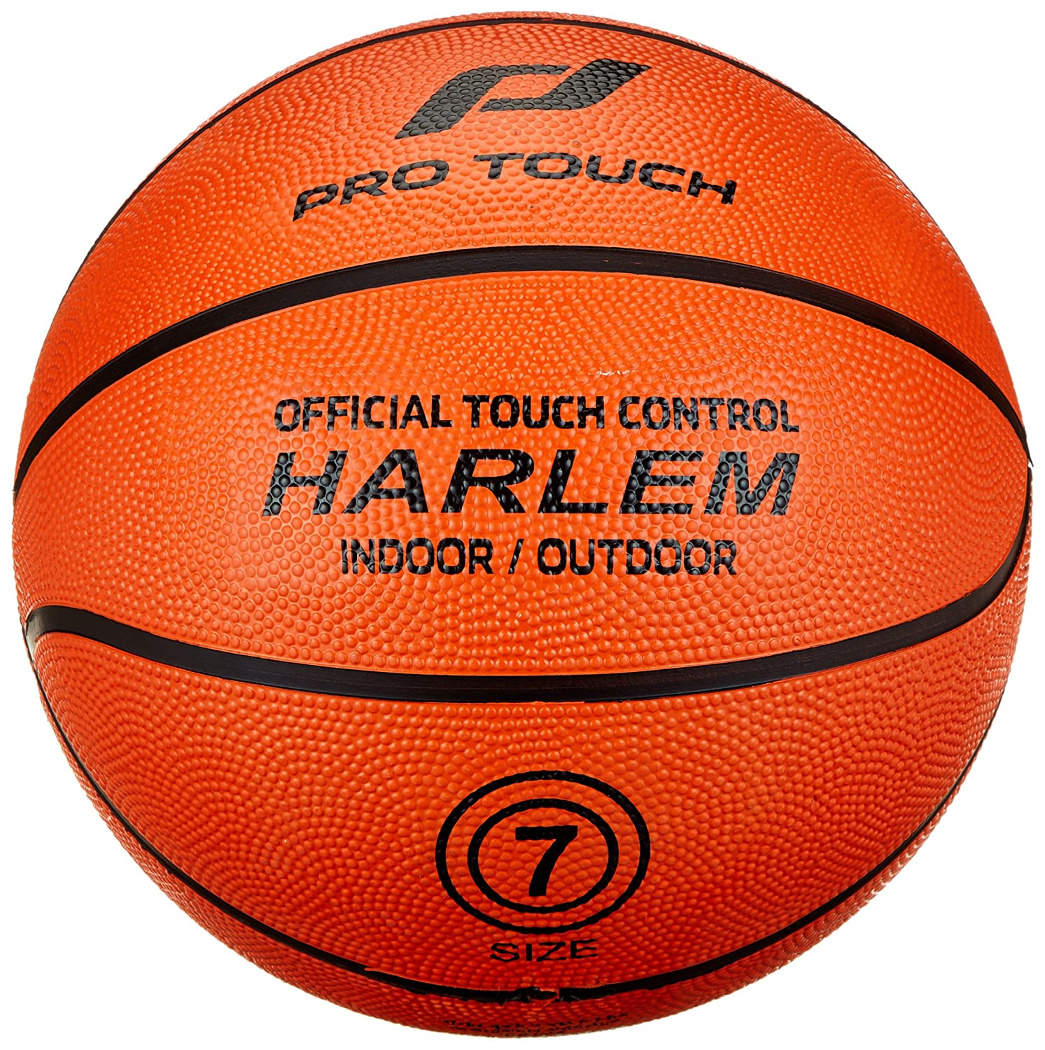 PRO TOUCH Harlem Basketball Taille Unique