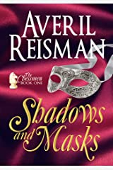 Shadows and Masks (The Chessmen Book 1) Kindle Edition