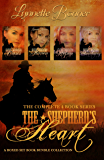 The Shepherd's Heart Series: A Boxed Set Book Bundle Collection Volumes 1-4