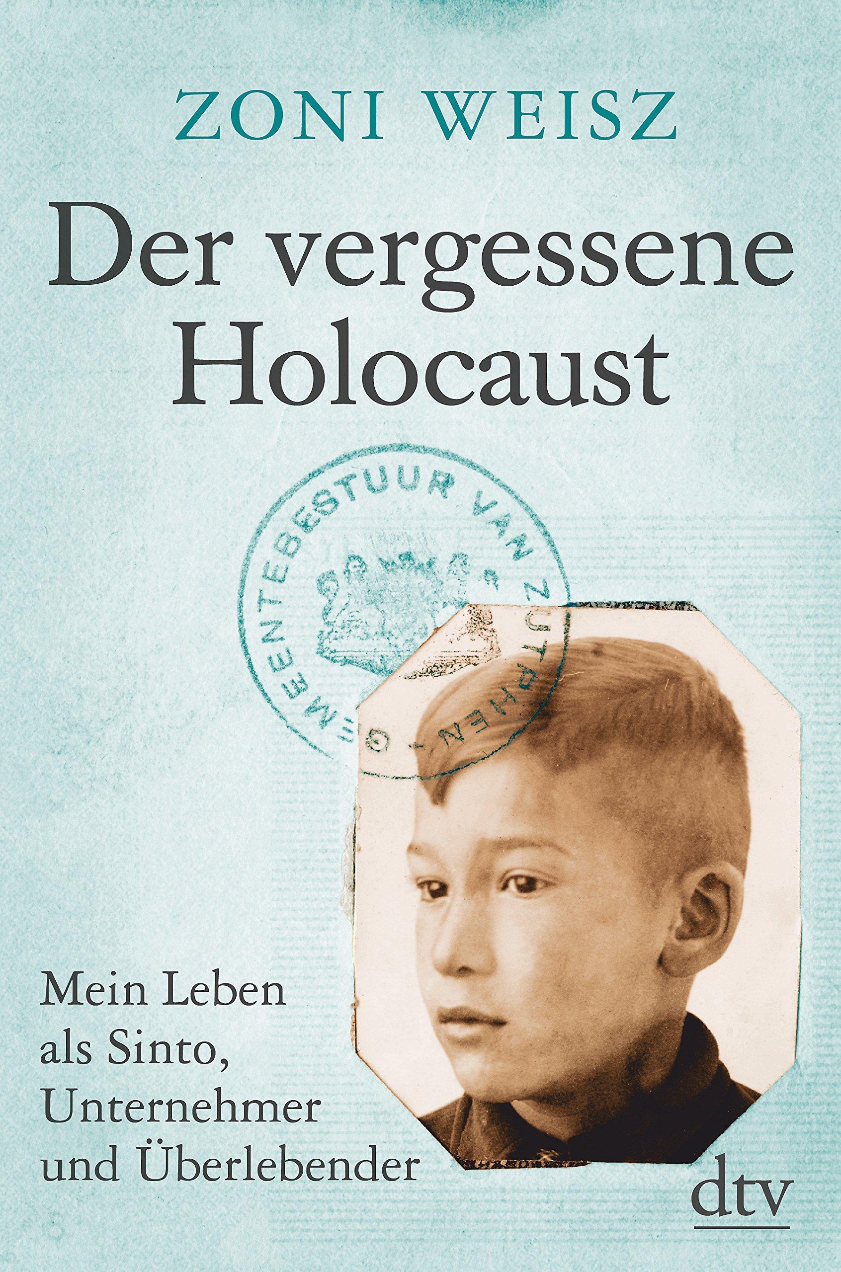 Bildergebnis für zoni weisz vergessener holocaust