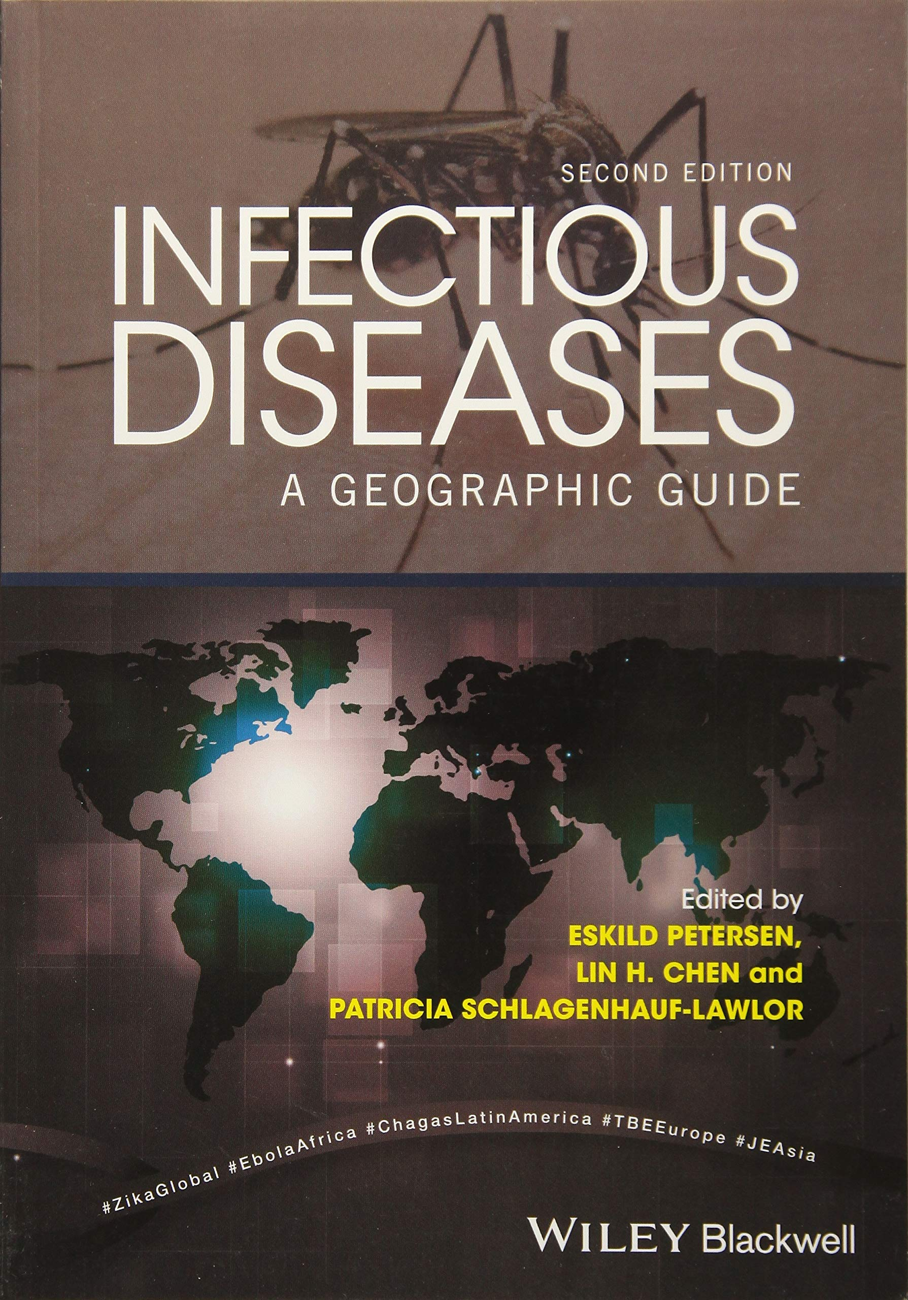 Infectious Diseases: A Geographic Guide