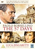Paolo Borsellino - The 57 Days [DVD]