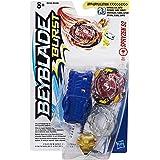 Beyblade B9488ES0 - Trottola con Lanciatore Spryzen S2