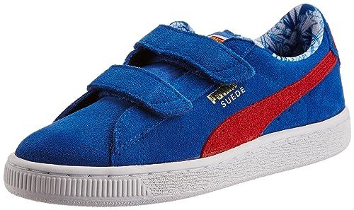 Puma superman suede : vente de chaussures Puma superman
