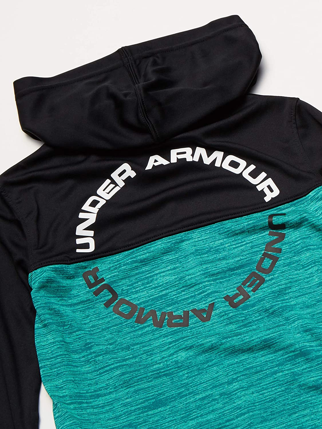 Under Armour Boys Toddler Active Hoodie
