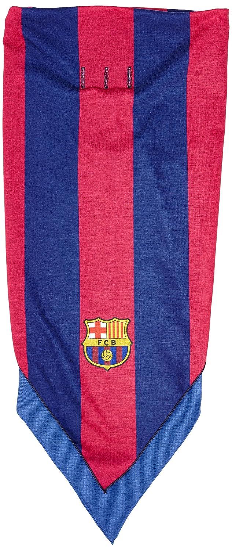 Buff, Sciarpa Barcelona, Multicolore, Taglia unica 108474
