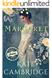 MARGARET Mail Order Bride: Clean Western Historical Romance (The Suffragettes Choice Brides Agency Book 3)