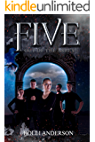 Five: Out of the Ashes