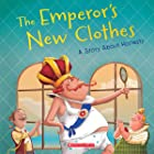 The Emperor's New Clothes (Tales to Grow By): A Story About Honesty