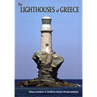 The Lighthouses of Greece [Idioma Inglés]