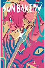Sun Bakery: Fresh Collection Kindle Edition