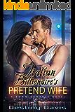 Italian Billionaire's Pretend Wife: A BWWM Romance