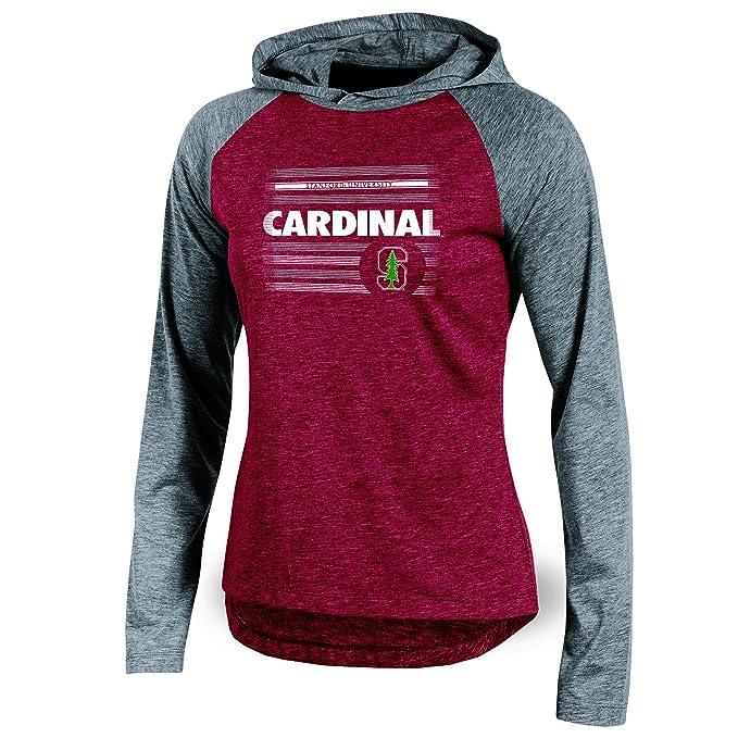 b29b2d6b4 Amazon.com : Champion NCAA Women's Pride Long Sleeve Pullover Hood : Sports  & Outdoors