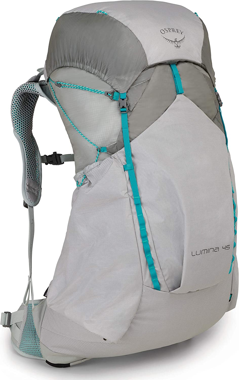 Osprey Lumina 45 Womens Ultralight Backpacking Pack: Amazon.es ...